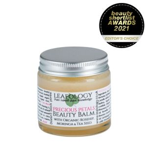 Precious Petals Beauty Balm Leafology