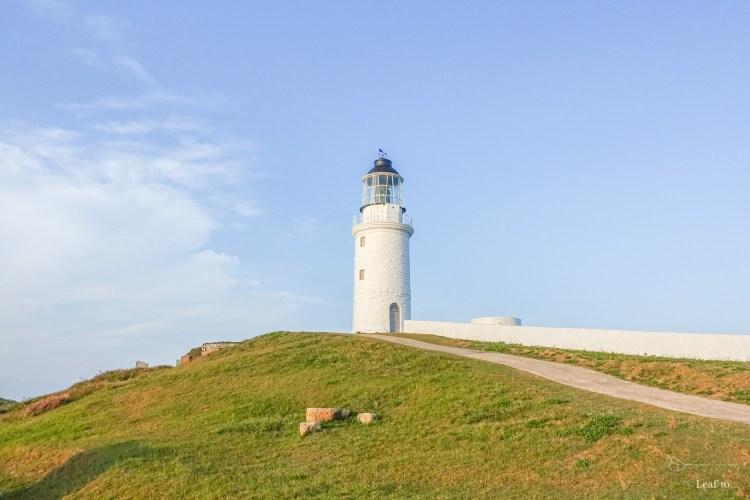 馬祖東莒島燈塔,神祕小海灣,夜間藍眼淚,遠離嘈雜平靜心靈的世外桃源