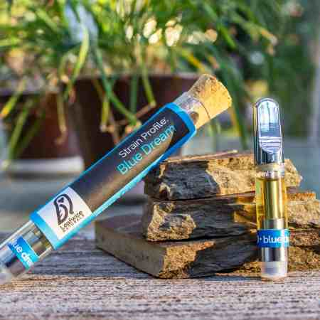 CBD Oil Vape Cartridges – Leafwize Naturals