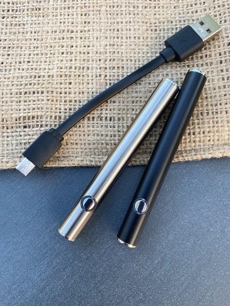 CBD Button Vape Pen Rechargeable
