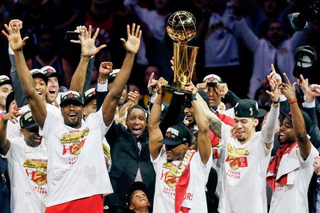 NBA Finals 2019: How the Toronto Raptors' championship roster was ...