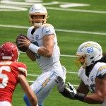 Justin Herbert Set to Start Week 3 for the Chargers
