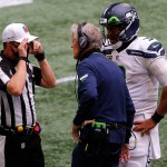 NFL Fines 3 Coaches, Teams for Face Mask Violations
