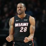 Andre Iguodala on the Verge of 6th Consecutive Finals Appearance
