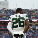 Le'Veon Bell Signs With Chiefs