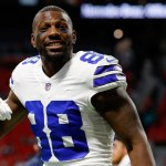 Ravens to Sign Dez Bryant