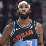 Cavaliers, Drummond Unlikely to Agree on Contract Extension