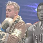 Clash of Personalities: Nate Robinson vs. Jake Paul