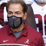 Nick Saban Tests Positive For COVID-19; Will Miss Auburn Game