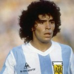 Diego Maradona Dies at the Age of 60