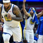Rockets Sign Demarcus Cousins