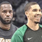 NBA Pre-season Power Rankings