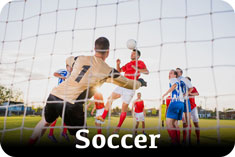 mens soccer leagues mn