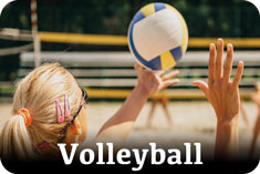 adult volleyball leagues mn