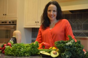 Healthy Tips for Busy moms