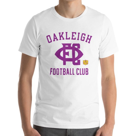 oakleigh football club vfa