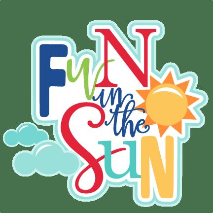 fun in the sun time – Leah Taylor