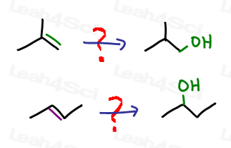 How to Tackle Organic Chemistry Synthesis Questions