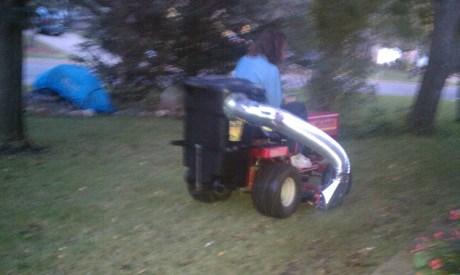 mower 2