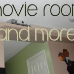 Movie Room Roundup