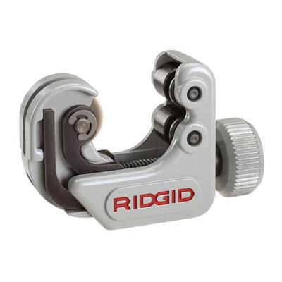 ridgid mini pipe cutter tool