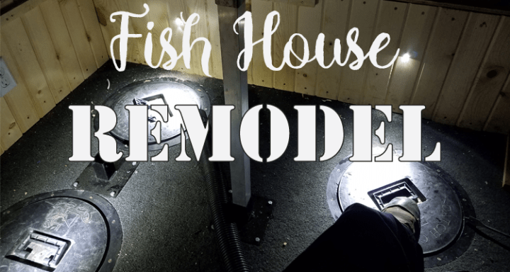 fish house header