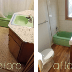 Apartment Remodel REVEAL: Before & After