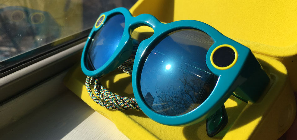 8dc1aceb15 Snap Spectacles for Snapchat