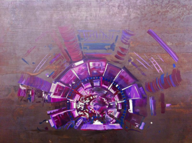 The Z Machine: Sandia National Laboratories