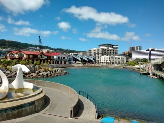 welly-harbour