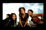 """Leah in da middle to rock da partyyy!"" Kleshay in ""Rush"" music video"