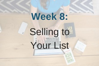 This module in Limitless List is about making effective sales to your list