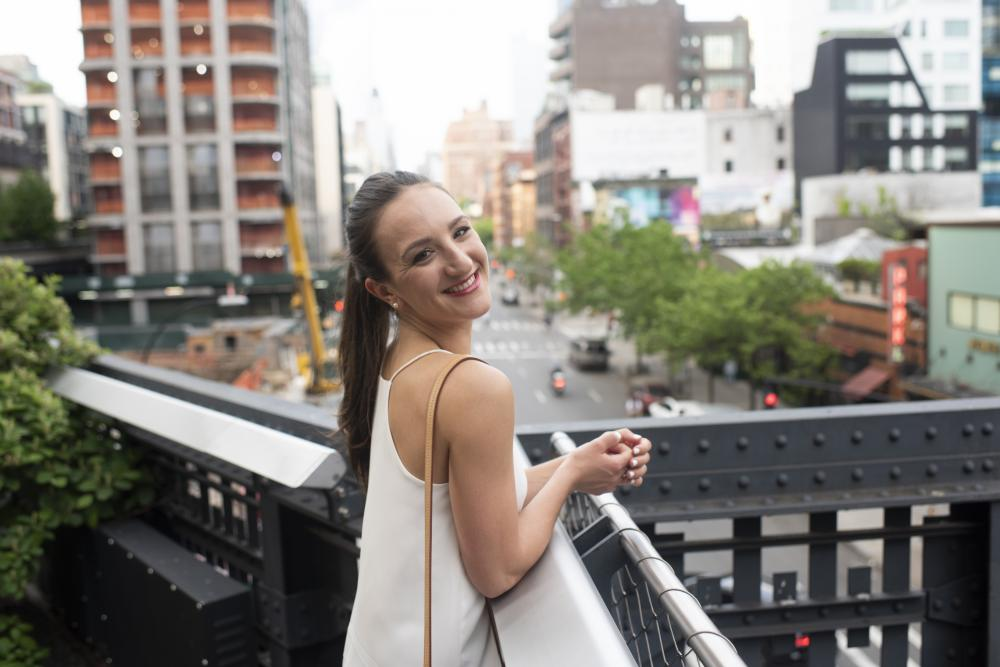 Urban 20 Something, Leah Gervais' tips on how to plan your online business in May!