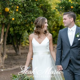 Leah Marie Photography l Twin Oaks Garden Estate l San Marcos Wedding Photographer l Garden Wedding 0014