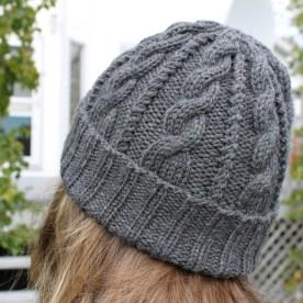 Cables & Twists Hat