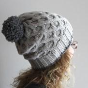 Fashion Forward Hat Side