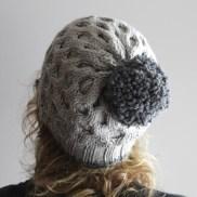 Fashion Forward Hat Back