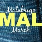 MalMarch Logo