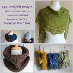 Malabrigo March Pattern Sale
