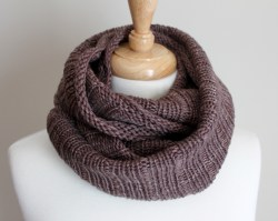 Tranquility cowl