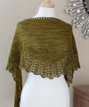 Contentment Shawl