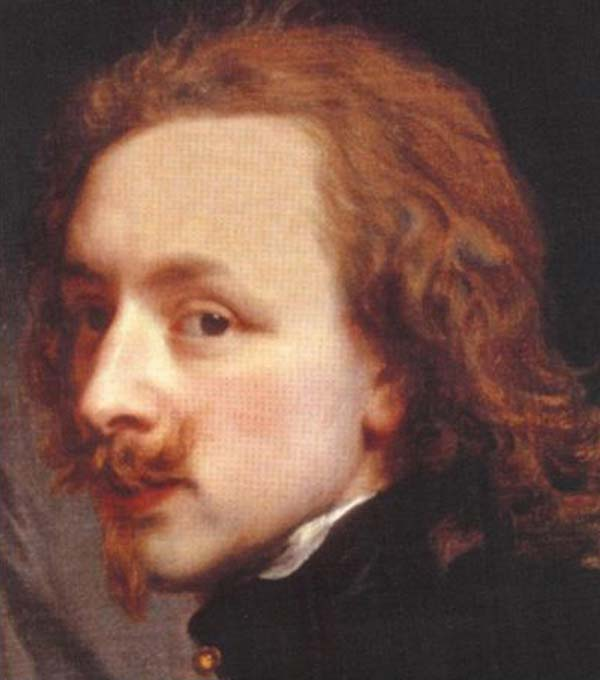 Historical Whiskers Van Dykes And Goatees In The Key Of He