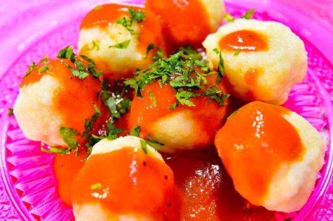 Simple gnudi recipe as seen on ONE TV