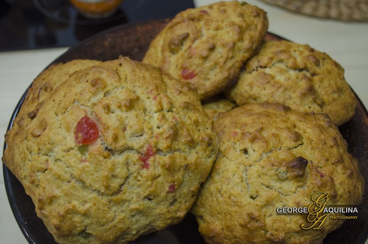 rock cakes goodfoodeveryday july
