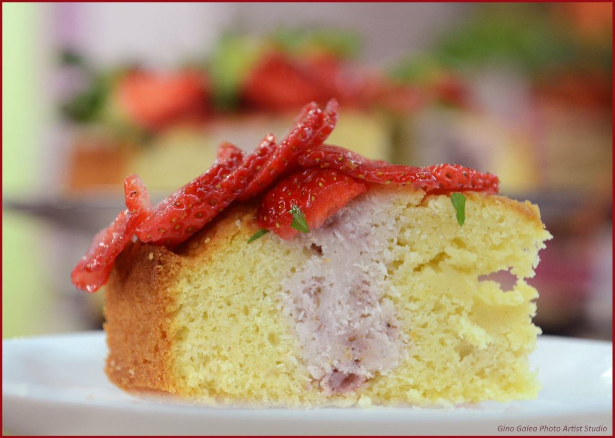 cake nua strawberry 2