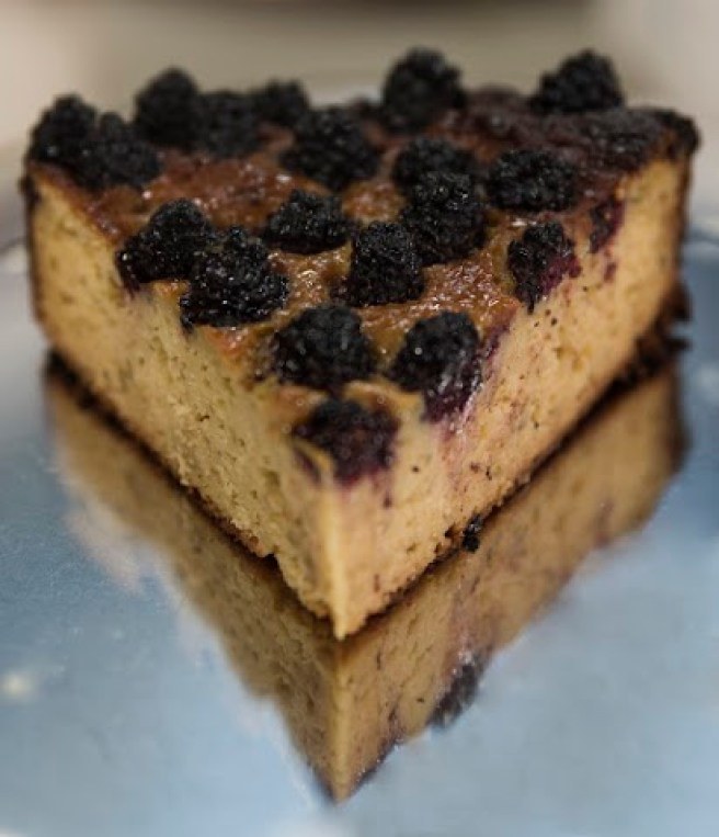 Escape Sunday Maltese Mulberry Cheesecake credit Shine Photography by Marconia