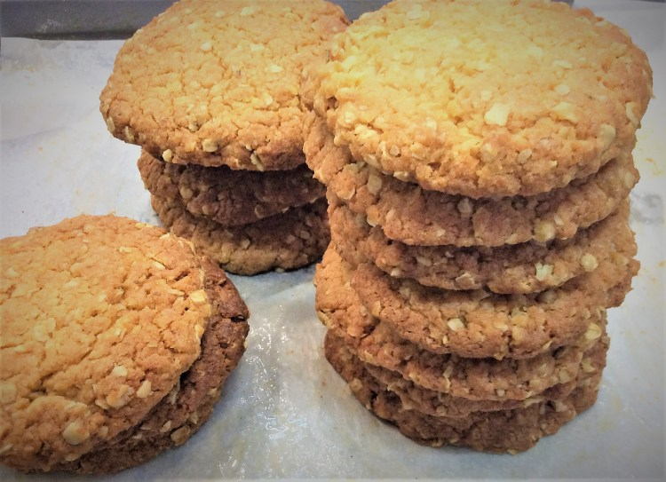 anzac stack 2
