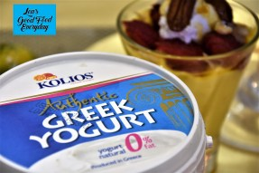 quality foods kolios greek yoghurt