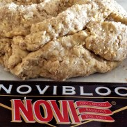Maltese Figolli Preparation pastry using Novibloc 9