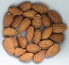 food healthy almond almonds